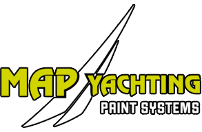 Map Yachting