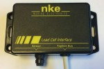 Loadcell Monitor Interface